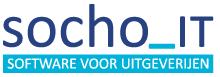 Software voor de uitgeverij: Socho_IT